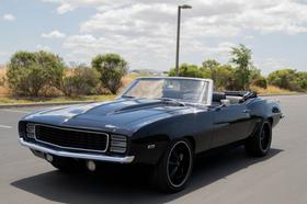 1969 Chevrolet Camaro :9 car images available