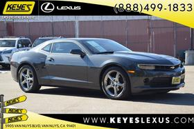 2014 Chevrolet Camaro :24 car images available