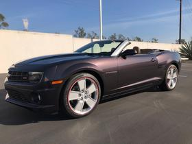 2011 Chevrolet Camaro :24 car images available