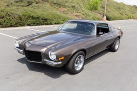 1971 Chevrolet Camaro :9 car images available