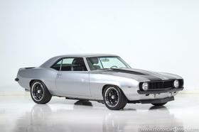 1969 Chevrolet Camaro :24 car images available