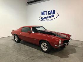 1970 Chevrolet Camaro :21 car images available