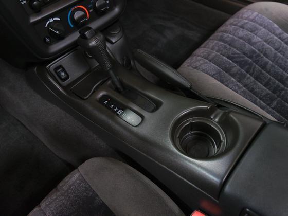 2002 Chevrolet Camaro