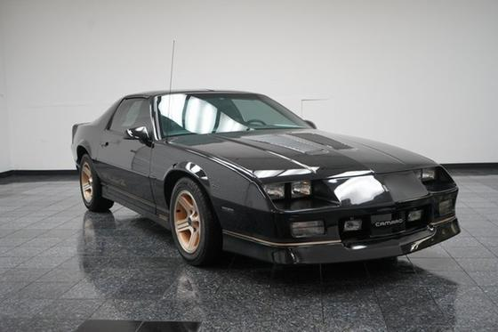 1988 Chevrolet Camaro :24 car images available