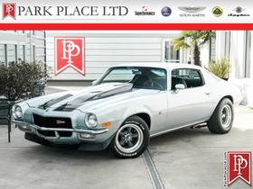 1971 Chevrolet Camaro :24 car images available