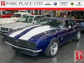 1967 Chevrolet Camaro :10 car images available