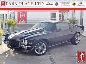 1970 Chevrolet Camaro :24 car images available