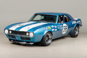 1967 Chevrolet Camaro :12 car images available