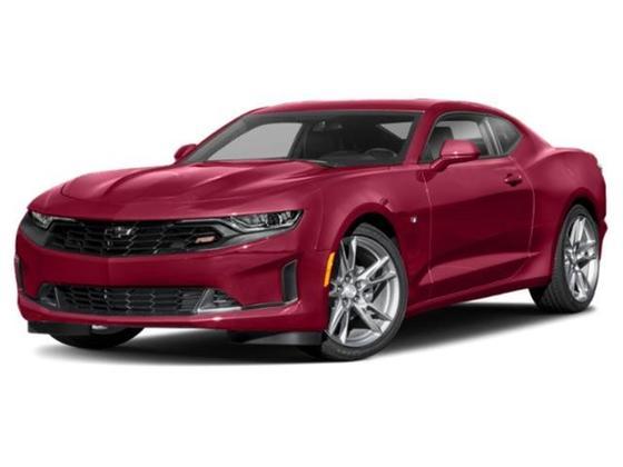 2020 Chevrolet Camaro  : Car has generic photo