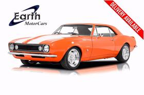 1967 Chevrolet Camaro :24 car images available