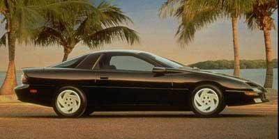 1997 Chevrolet Camaro  : Car has generic photo