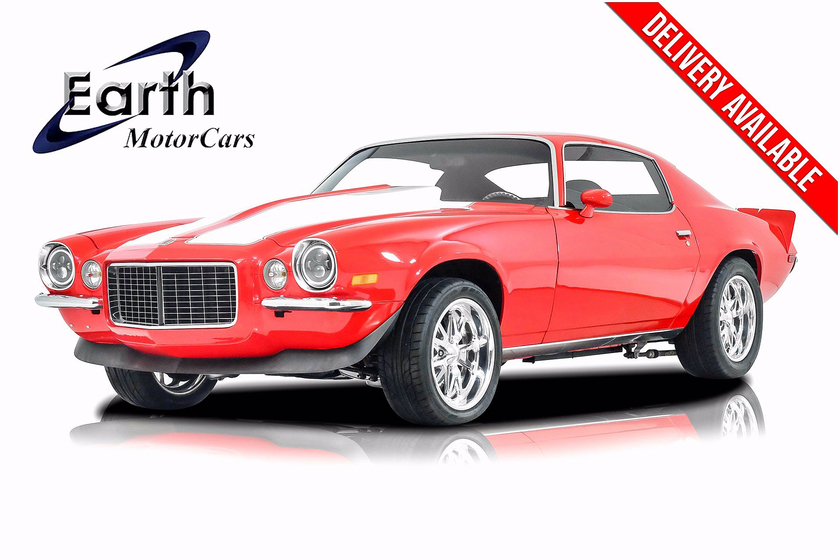 1972 Chevrolet Camaro :24 car images available
