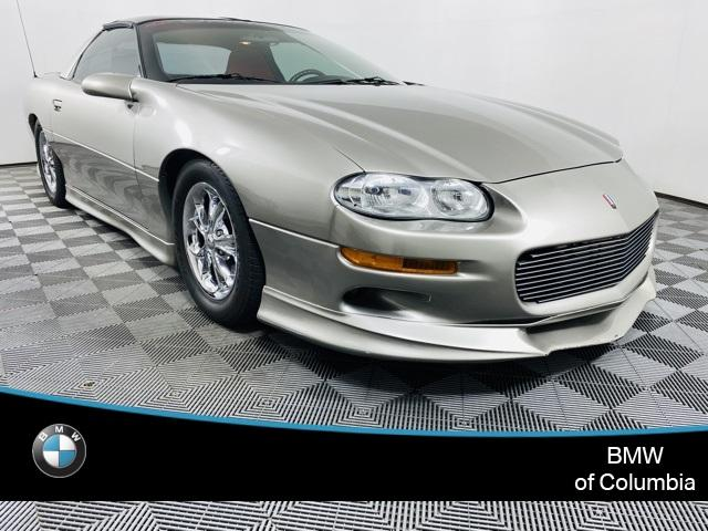 2001 Chevrolet Camaro :24 car images available