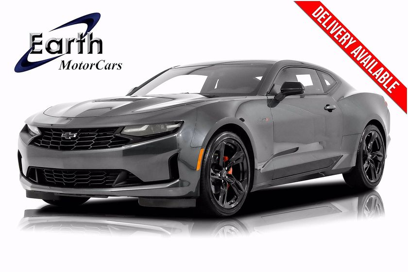 2020 Chevrolet Camaro :24 car images available