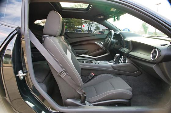 2018 Chevrolet Camaro 1LS