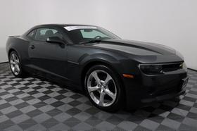 2015 Chevrolet Camaro 1LT:24 car images available