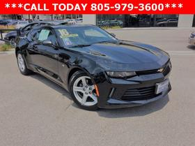 2016 Chevrolet Camaro 1LT:13 car images available