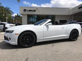 2015 Chevrolet Camaro 1LT:10 car images available