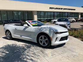 2018 Chevrolet Camaro 1LT:24 car images available
