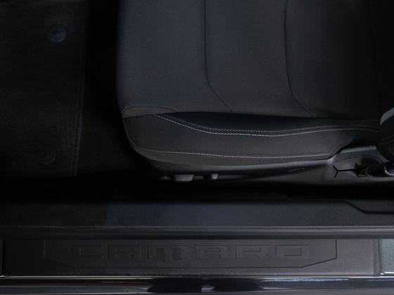 2018 Chevrolet Camaro 1SS