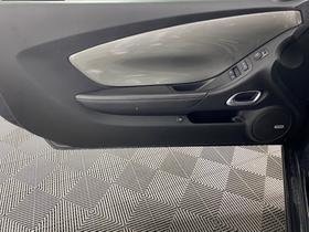 2014 Chevrolet Camaro 2LT