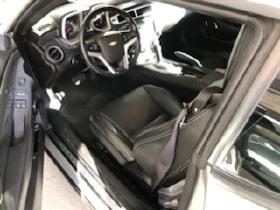 2015 Chevrolet Camaro 2SS