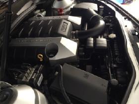 2010 Chevrolet Camaro 2SS