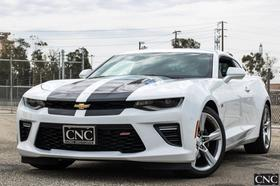 2016 Chevrolet Camaro 2SS:24 car images available