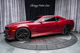 2013 Chevrolet Camaro 2SS:24 car images available