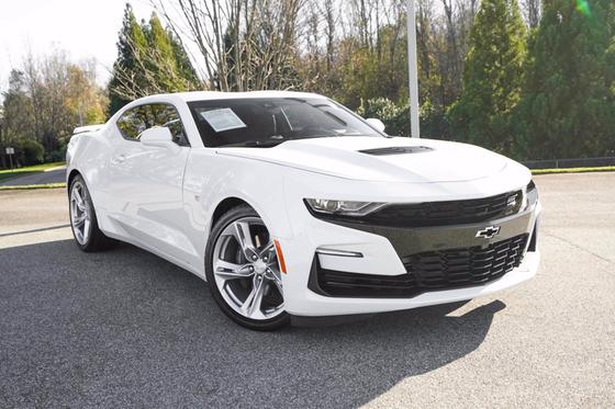 2019 Chevrolet Camaro 2SS:24 car images available