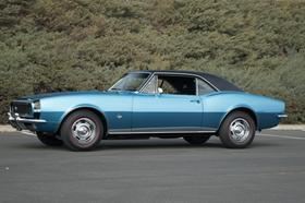 1967 Chevrolet Camaro RS/SS