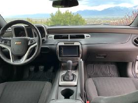 2013 Chevrolet Camaro RS