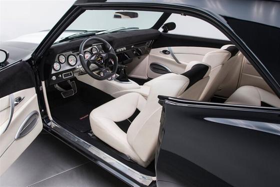 1969 Chevrolet Camaro RS