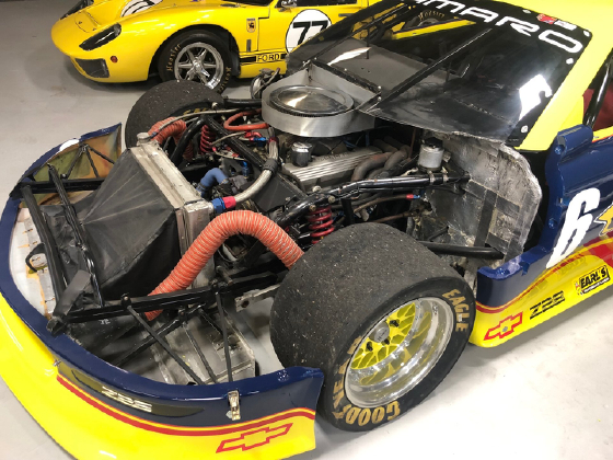 1995 Chevrolet Camaro Race Car