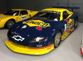 1995 Chevrolet Camaro Race Car:10 car images available