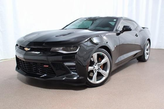 2016 Chevrolet Camaro SS:20 car images available