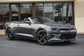 2016 Chevrolet Camaro SS:24 car images available