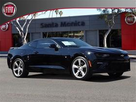 2016 Chevrolet Camaro SS:17 car images available