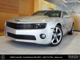 2012 Chevrolet Camaro SS:24 car images available
