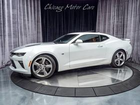 2017 Chevrolet Camaro SS:24 car images available