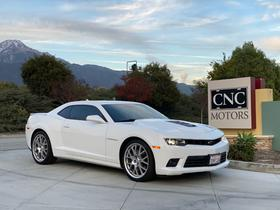2015 Chevrolet Camaro SS:10 car images available