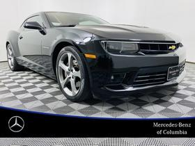 2014 Chevrolet Camaro SS:24 car images available