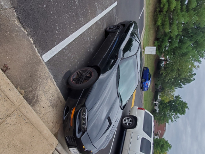 2001 Chevrolet Camaro SS