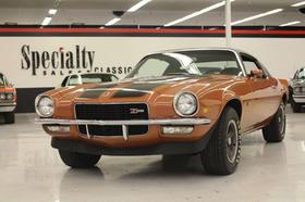 1971 Chevrolet Camaro Z28:9 car images available