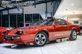 1987 Chevrolet Camaro Z28:24 car images available