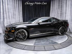 2015 Chevrolet Camaro Z28:24 car images available