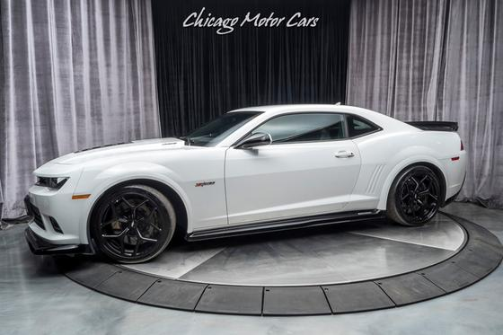2014 Chevrolet Camaro Z28:24 car images available