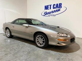 2002 Chevrolet Camaro Z28:24 car images available