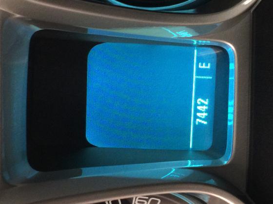 2010 Chevrolet Camaro ZL1