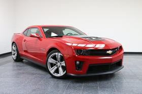 2012 Chevrolet Camaro ZL1:24 car images available